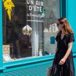 boutique éphémère des Créatifs Parisiens au 14 rue du Château d'eau, 75010 Paris. A République.